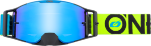 O'NEAL B-30 Brille BOLD V.21 Blau/Neon gelb