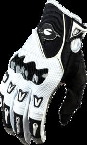 O'NEAL BUTCH Nanofront Carbon Glove V.18 White