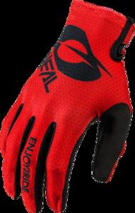 O'NEAL MATRIX Handschuh STACKED V.20 Rot
