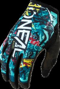 O'NEAL MAYHEM Nanofront Glove SAVAGE V.20 Multi