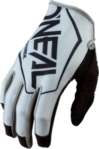 O'NEAL MAYHEM Nanofront Glove RIDER V.20 Gray/Black